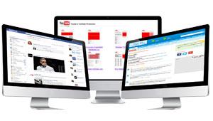 online advertising agency social media advertising blog advertising youtube advertising facebook advertising