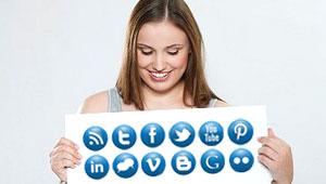 online PR agency social media communications community management social media services social media optimization